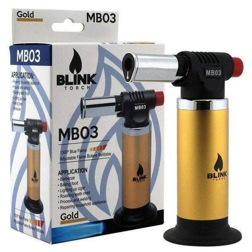 Blink Torch Lighters MB03-Torches-Vape In The Box