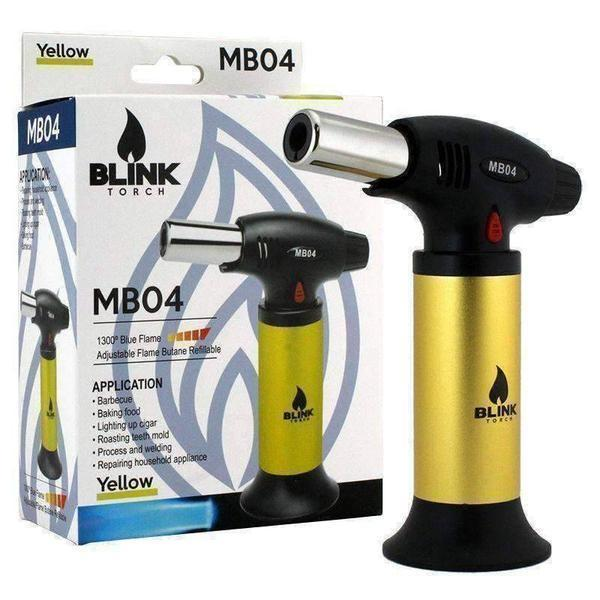 Blink Torch Lighters MB04-Torches-Vape In The Box