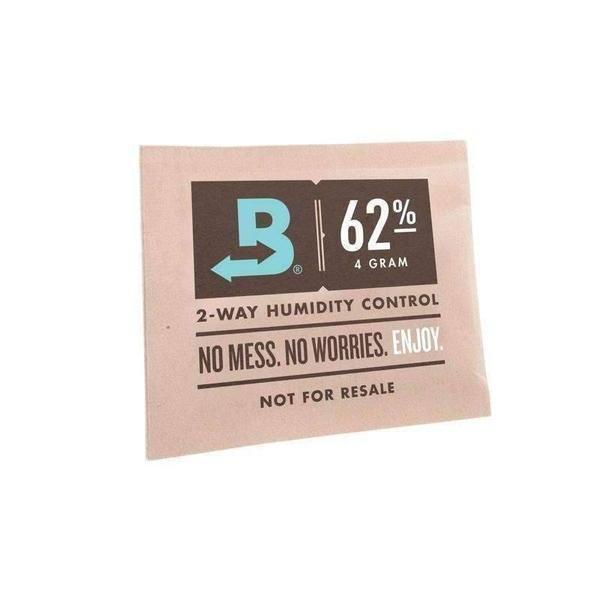 Boveda 4 Gram 62% Humidity Pack-Storage Containers-Vape In The Box