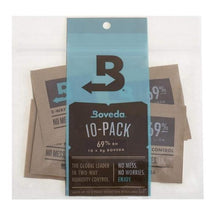 Load image into Gallery viewer, Boveda 8 Gram 62% Humidity Packs-Storage Containers-Vape In The Box