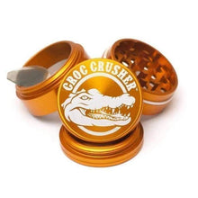 Load image into Gallery viewer, Croc Crusher - 2 Inch Herb Grinder-Grinders-Vape In The Box