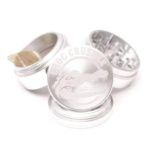 Croc Crusher - 2 Inch Herb Grinder-Grinders-Vape In The Box