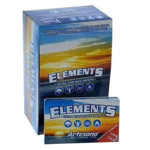 Elements Artesano 1 1/4-Rolling Papers-Vape In The Box