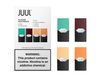 Load image into Gallery viewer, Juul Pods-Vape Pods-Vape In The Box