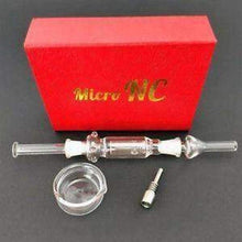 Load image into Gallery viewer, Nectar Collector With Titanium Nail 10mm-Water Pipes-Vape In The Box