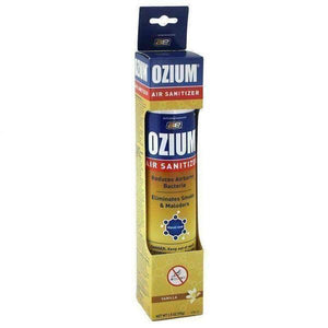 Ozium Original Pump Air Freshener, 3.5oz-Incense & Air Freshener-Vape In The Box