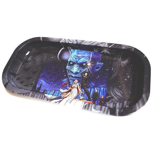 Rolling Trays: Star Wars and Game of Thrones Mash Up-Rolling Trays-Vape In The Box