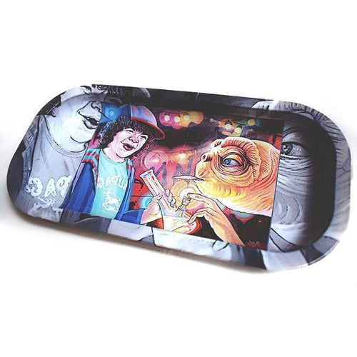 Rolling Trays: Stranger Things meets E.T.-Rolling Trays-Vape In The Box