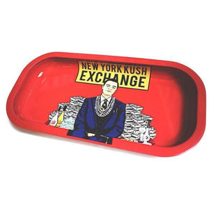 Rolling Trays: Wolf of Wall Street-Rolling Trays-Vape In The Box