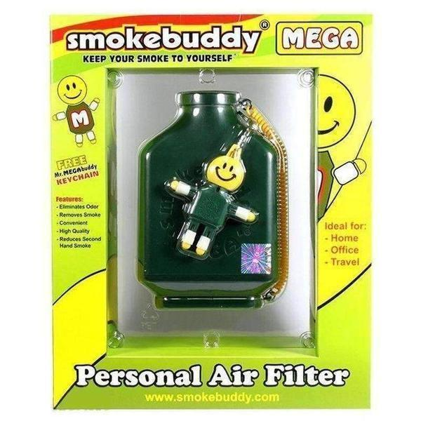 SmokeBuddy Mega Personal Air Filter-General Merchandise-Vape In The Box