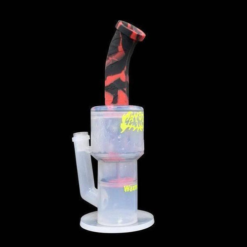 Waxmaid Crystor C S Silicone Waterpipe-Water Pipes-Vape In The Box