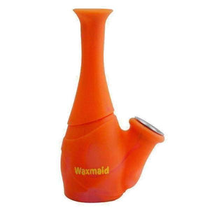 Waxmaid Pocket Silicone Rig-Hand Pipes-Vape In The Box