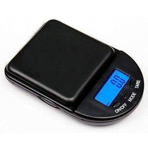 WeighMax EX-750C Black Digital Pocket Scale-Digital Scales-Vape In The Box