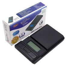 Load image into Gallery viewer, WeighMax FX-650 Digital COin/Jewelry Pocket Scale-General Merchandise-Vape In The Box