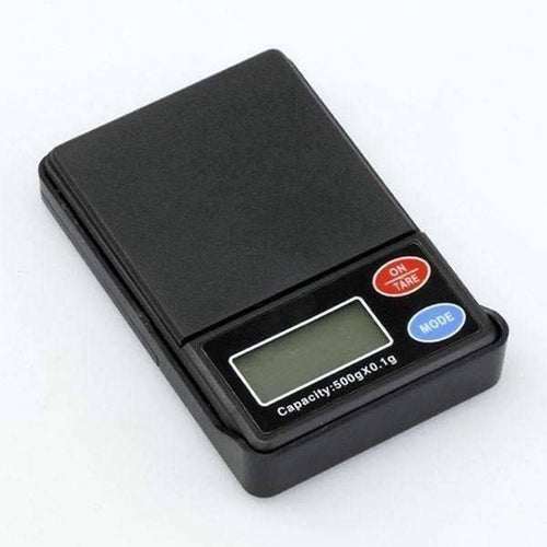 Weighmax W-BX650 Scale-Digital Scales-Vape In The Box