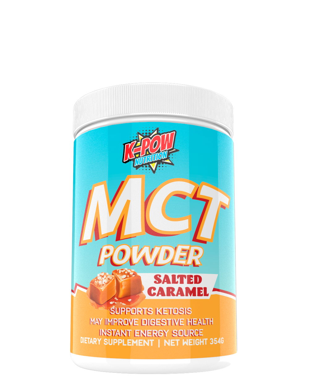 MCT Powder