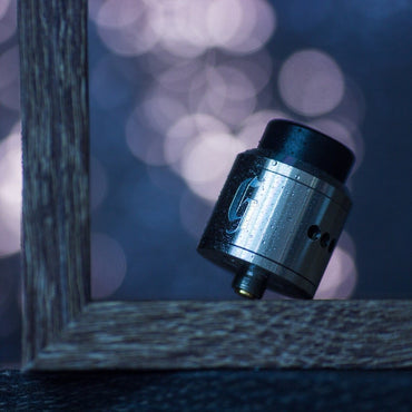 528 Customs Goon 25MM RDA