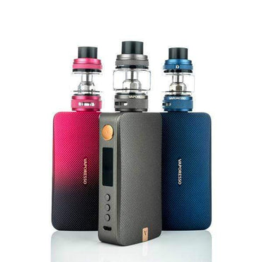 Vaporesso GEN S Kit with GTX Tank