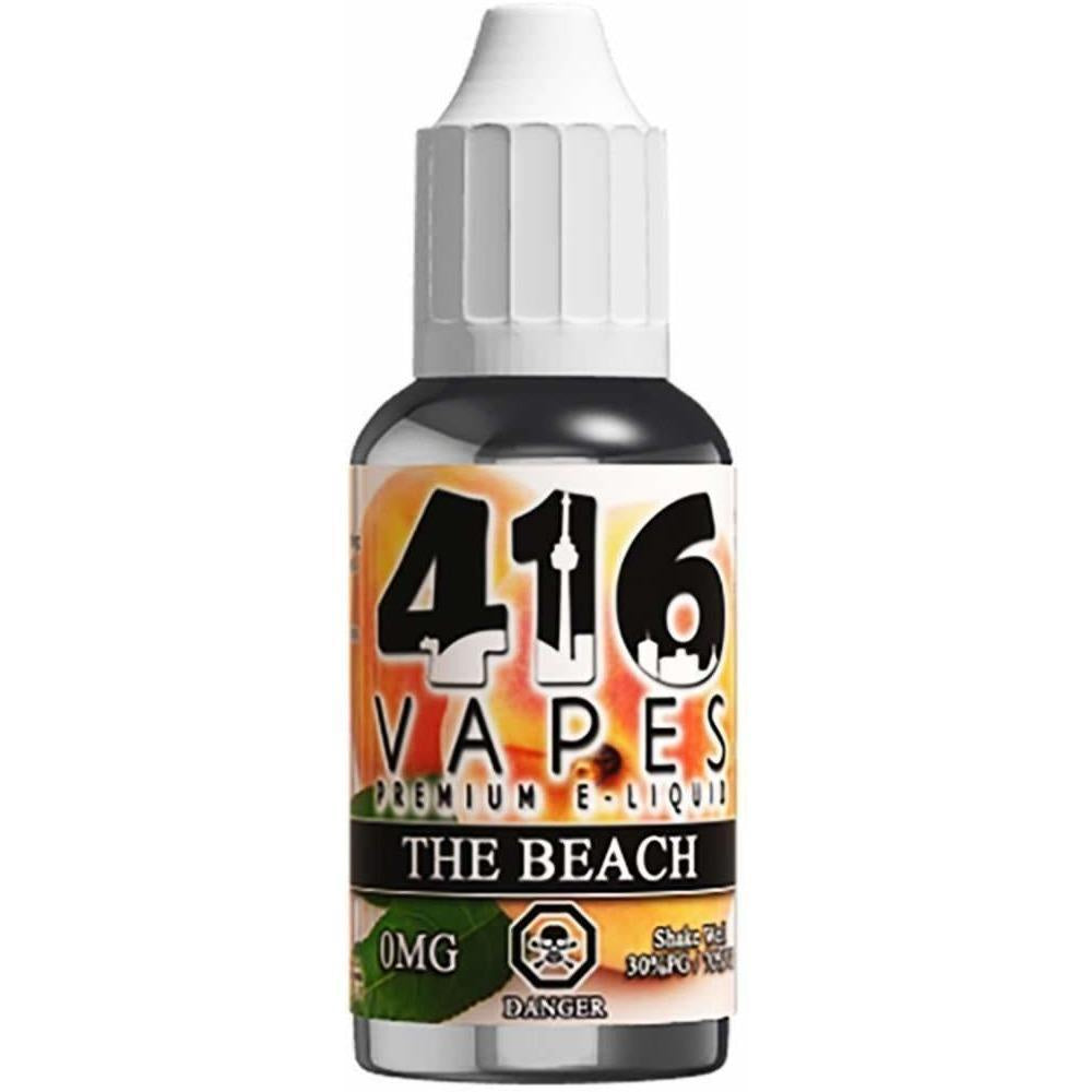 The Beach - 416Vapes