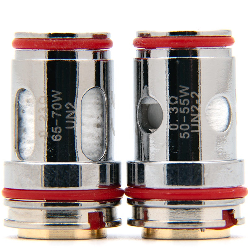 Uwell Crown 5 Replacement Coils (4pk)