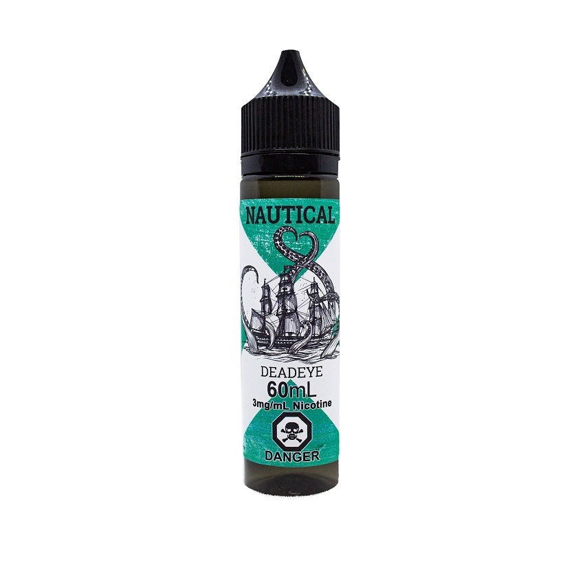 Deadeye by Nautical - 60mL