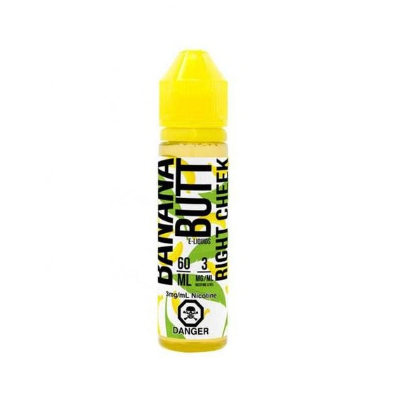 Right Cheek by Banana Butt (60mL)