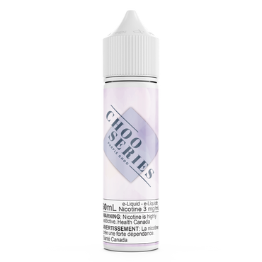 Purple Choo - Choo Series 60mL