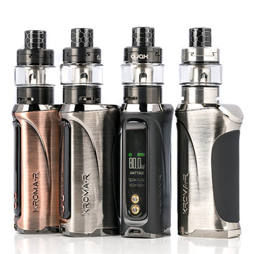 Kroma-R Starter Kit with Zlide Tank