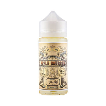 Apple Bourbon By Vapour Artisans
