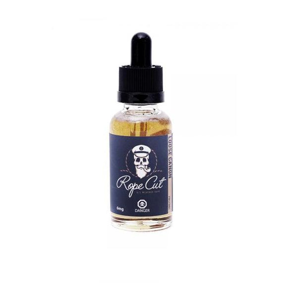 Loose Canon By Rope Cut eJuice