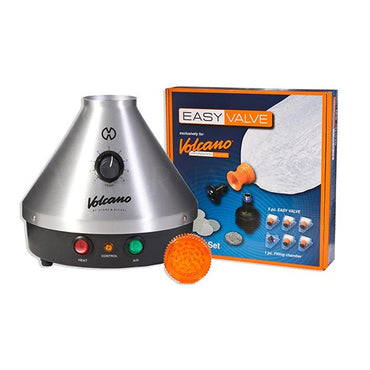 Classic Volcano Vaporizer with Easy Valve By Storz & Bickel