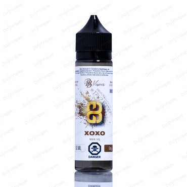 Xoxo by BB Vapes - 60mL