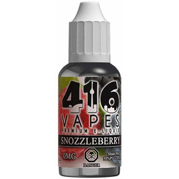 Snozzleberry - 416Vapes