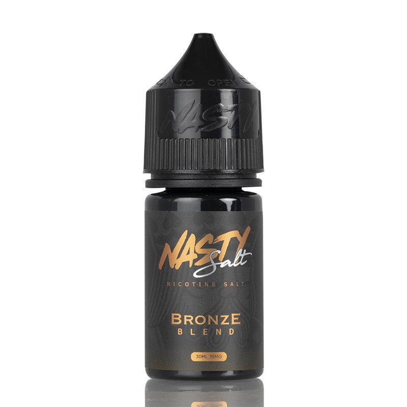 Nasty Juice - Tobacco Bronze (Salt Line) (30mL)