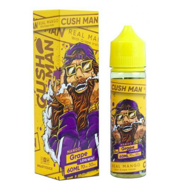 Cash Man by Nasty Juice - 60mL