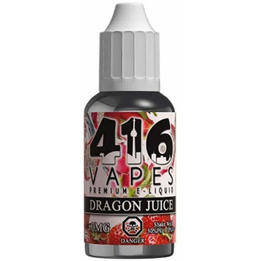 Dragon Juice - 416Vapes
