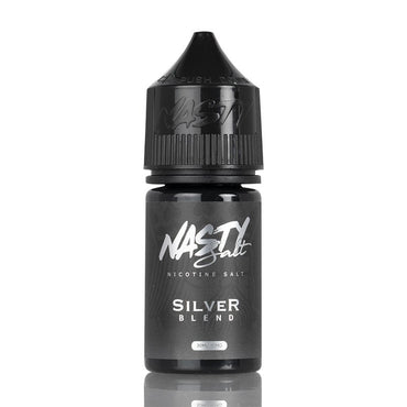 Nasty Juice - Tobacco Silver (Salt Line) (30mL)