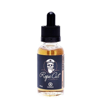 Shellback By Rope Cut eJuice