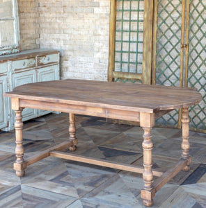 Old Pine Manor Table