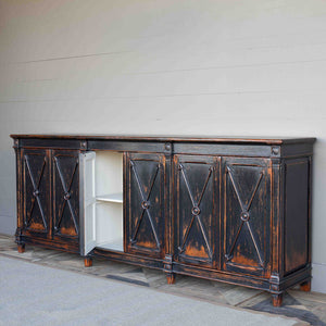 Oklahoma Arrow Sideboard