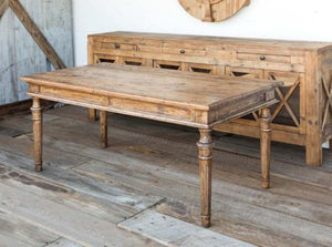 Ridge Road Dining Table