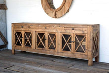 Country Club Sideboard