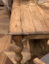 Farmhouse Cottage Style Old Traditions Farmhouse Dining Table