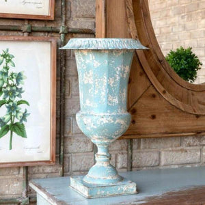 French Mantel Urn