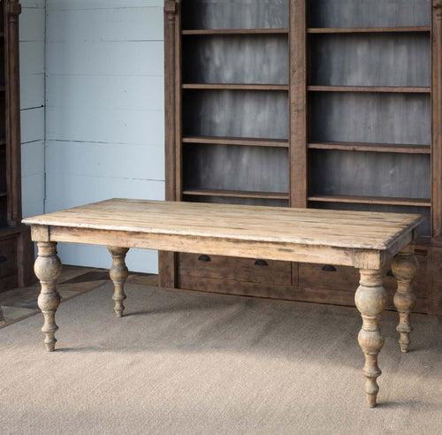 Old Traditions Dining Table