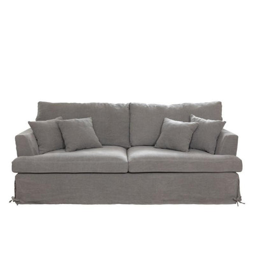 Layla Slip Cover Sofa