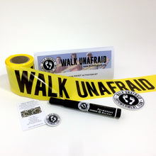 WALK UNAFRAID Pocket Kit