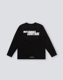 Without Control Long Sleeve Tee