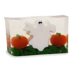 Primal Elements Handmade Glycerin Soap, Ghoul Friend