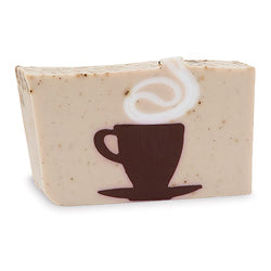 Primal Elements Handmade Glycerin Soap, Cafe au Lait